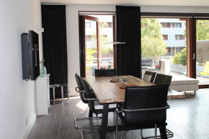 Te huur: Appartement Oeverpad, Amsterdam - 1