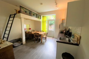 View apartment for rent in Den Bosch Koningsweg, € 870, 40m2 - 378497. Interested? check out this apartment and leave a message!