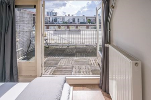 View room for rent in Rotterdam Goereesestraat, € 590, 20m2 - 395112. Interested? check out this room and leave a message!
