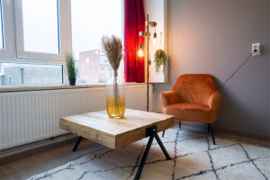 Te huur: Kamer Ellewoutsdijkstraat, Rotterdam - 1