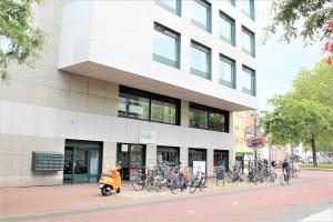 Te huur: Studio Velperpoortslangstraat, Arnhem - 1