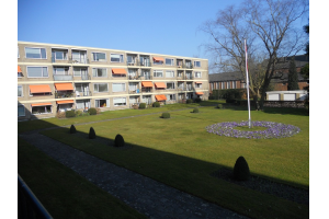Bekijk appartement te huur in Hilversum Frederik van Eedenlaan, € 925, 60m2 - 292789. Geïnteresseerd? Bekijk dan deze appartement en laat een bericht achter!