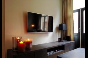 Bekijk appartement te huur in Amsterdam Kuipersstraat: Gemeubileerd Appartement - € 1395, 45m2 - 319230