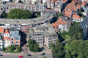Bekijk studio te huur in Deventer Welle, € 570, 29m2 - 357565. Geïnteresseerd? Bekijk dan deze studio en laat een bericht achter!