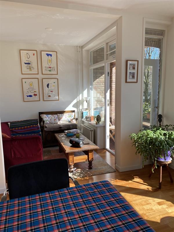 Te huur: Appartement Postjeskade, Amsterdam - 1