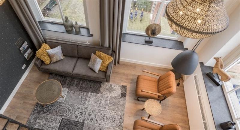 Te huur: Appartement Guyotplein, Groningen - 3