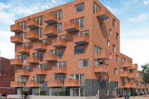 View apartment for rent in Groningen P. Fransenlaan, € 770, 45m2 - 355934. Interested? check out this apartment and leave a message!