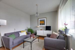For rent: Apartment Van Huevenstraat, Arnhem - 1