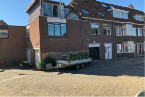 For rent: Apartment Zestienhovensekade, Rotterdam - 1