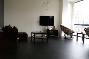 Te huur: Appartement Renbaanstraat, Enschede - 1