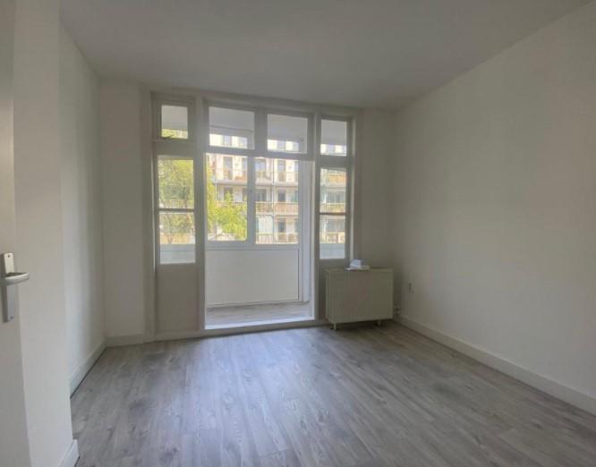 Te huur: Appartement Javastraat, Amsterdam - 1