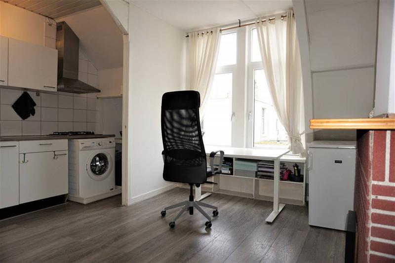 Te huur: Appartement van Renswoudestraat, Delft - 2
