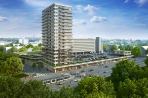 Bekijk appartement te huur in Den Haag Thorbeckelaan, € 1175, 78m2 - 400557. Geïnteresseerd? Bekijk dan deze appartement en laat een bericht achter!