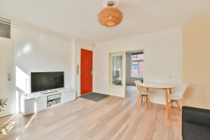 For rent: Apartment Van Houweningenstraat, Amsterdam - 1