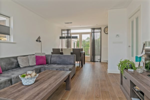 View house for rent in Nijkerk Gld Beatrixstraat, € 1495, 93m2 - 372171. Interested? check out this house and leave a message!