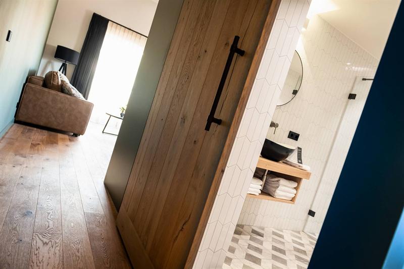 Te huur: Appartement Doornboomstraat, Oost West En Middelbeers - 2