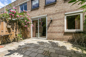 Bekijk woning te huur in Den Bosch Meester Stappartlaan, € 1200, 117m2 - 376674. Geïnteresseerd? Bekijk dan deze woning en laat een bericht achter!