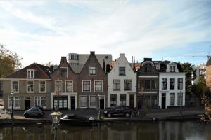 Bekijk woning te huur in Leiden K. Mare: Woning - € 1750, 77m2 - 352853