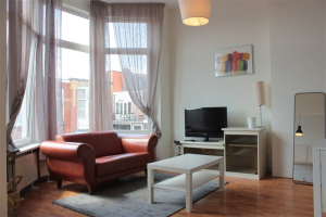 Bekijk appartement te huur in Den Haag Ohmstraat, € 850, 40m2 - 394124. Geïnteresseerd? Bekijk dan deze appartement en laat een bericht achter!