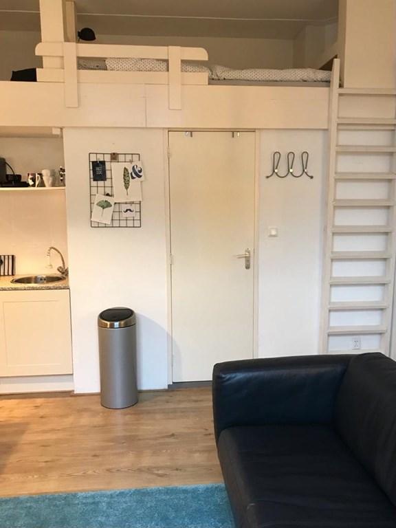 Te huur: Studio Fransestraat, Nijmegen - 1