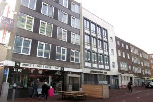Bekijk kamer te huur in Arnhem Stationsplein, € 402, 16m2 - 344961. Geïnteresseerd? Bekijk dan deze kamer en laat een bericht achter!