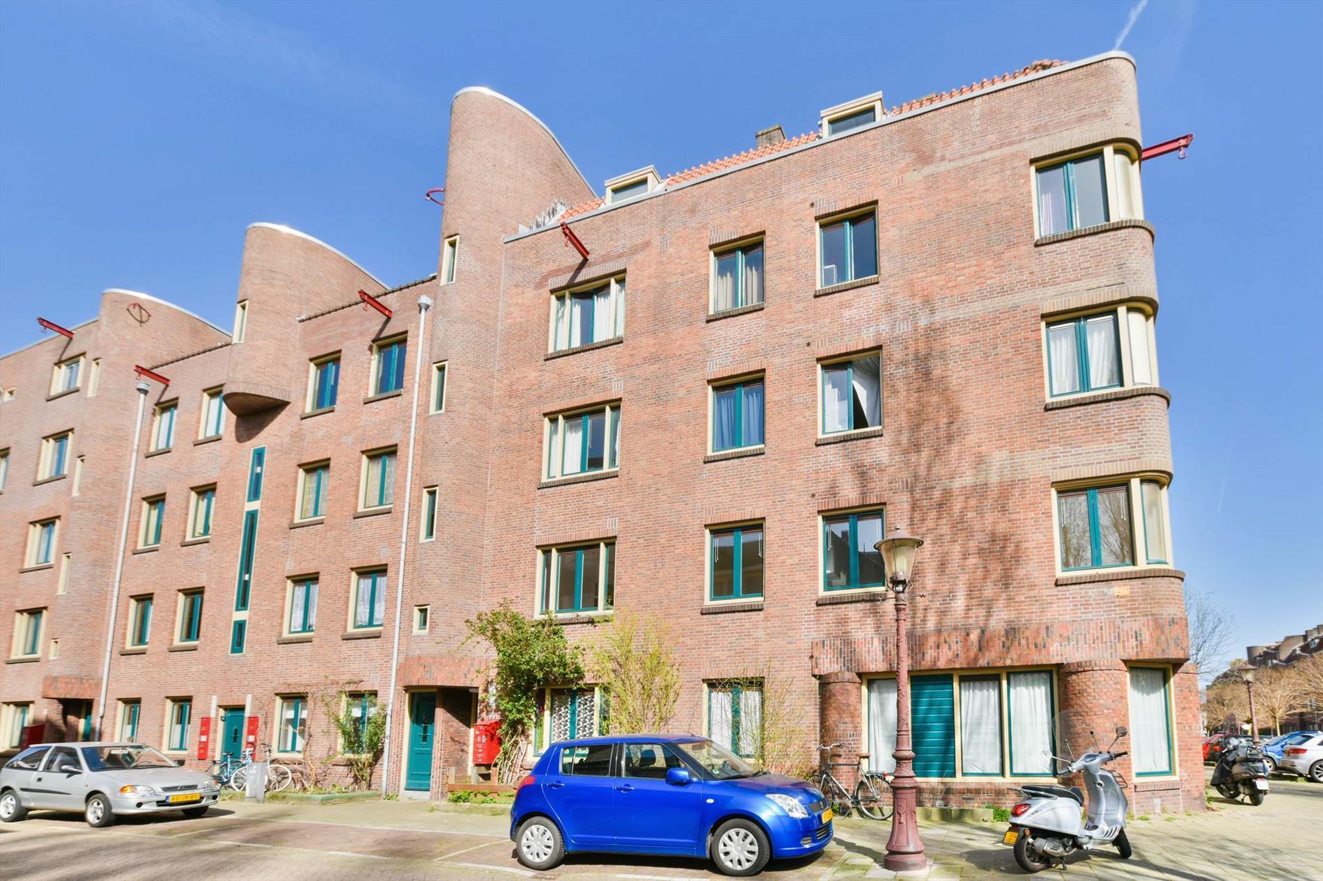 Te huur: Appartement Diamantstraat, Amsterdam - 19