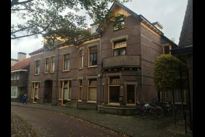 Bekijk kamer te huur in Hilversum Kapelstraat: Kamer - € 250, 8m2 - 331280