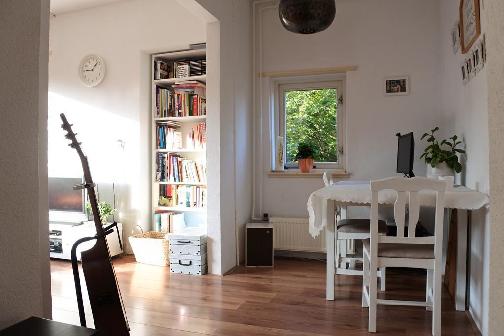 For rent: Apartment Keesomstraat, Amersfoort - 7