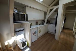 For rent: Apartment Paradijssteeg, Leiden - 1