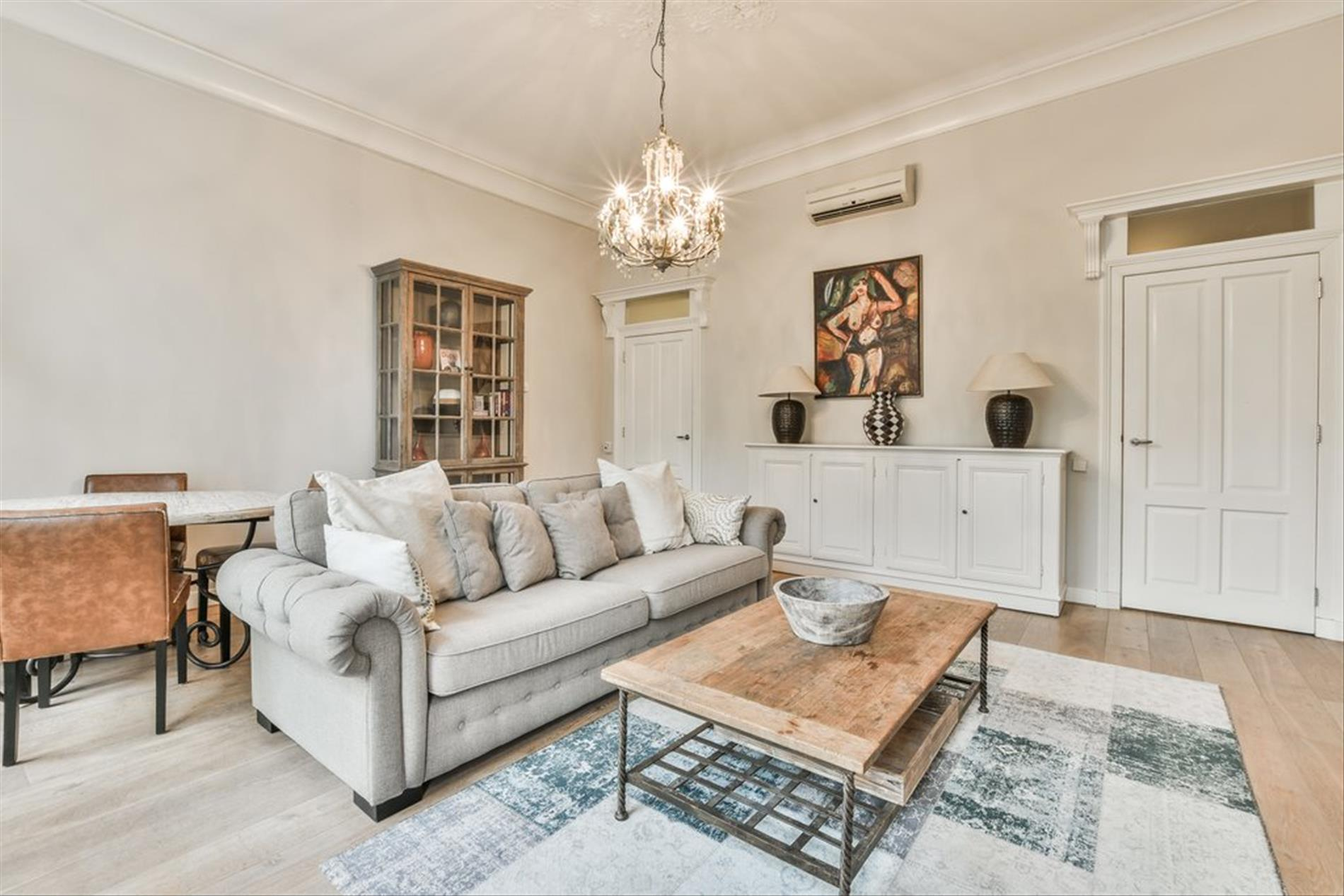 For rent: Apartment Leidsegracht, Amsterdam - 4