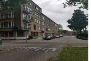 Bekijk studio te huur in Rotterdam Mijnsherenplein, € 680, 35m2 - 345212. Geïnteresseerd? Bekijk dan deze studio en laat een bericht achter!