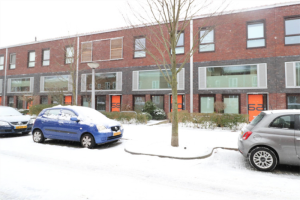 View house for rent in Groningen Timorstraat, € 1490, 151m2 - 359206. Interested? check out this house and leave a message!
