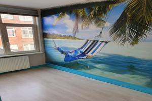 Bekijk kamer te huur in Den Haag Koopmans van Boekerenstraat, € 285, 14m2 - 383471. Geïnteresseerd? Bekijk dan deze kamer en laat een bericht achter!