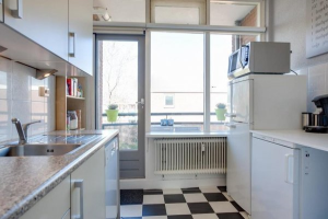 View apartment for rent in Deventer Keizer Frederikstraat, € 720, 80m2 - 373943. Interested? check out this apartment and leave a message!