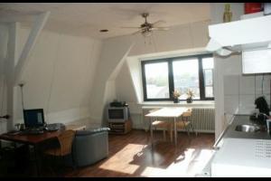 Bekijk studio te huur in Nijmegen St. Annastraat: Zelfstandige woonruimte te Nijmegen - € 681, 25m2 - 309465