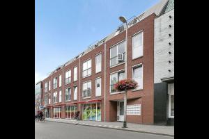 Bekijk appartement te huur in Tilburg Korvelseweg: Appartement  - € 709, 37m2 - 324256