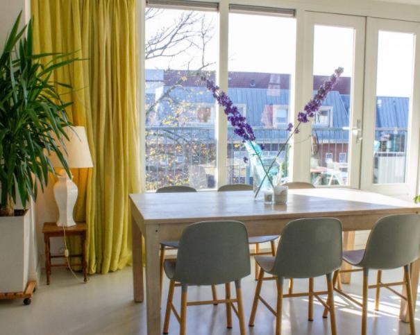 Te huur: Appartement Jacob van Wassenaar Obdamstraat, Amsterdam - 4
