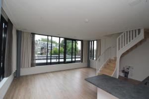 Te huur: Appartement F.C. Dondersstraat, Utrecht - 1