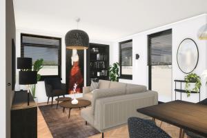 Te huur: Appartement Soerenseweg, Apeldoorn - 1