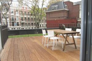 Bekijk appartement te huur in Rotterdam V. Vollenhovenstraat, € 1450, 57m2 - 366580. Geïnteresseerd? Bekijk dan deze appartement en laat een bericht achter!