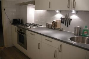 Te huur: Appartement Singel, Dordrecht - 1