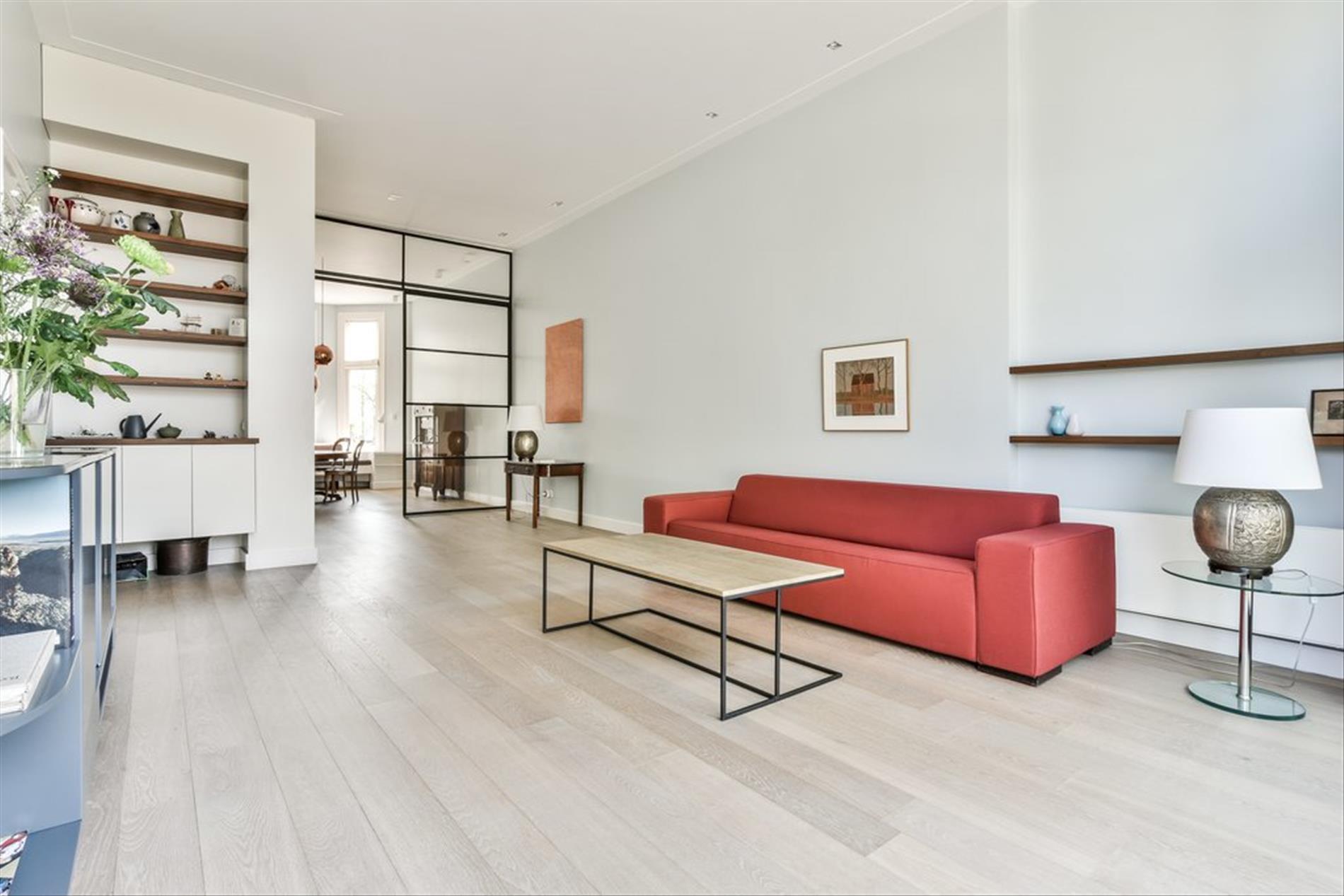 For rent: House Kleverparkweg, Haarlem - 6