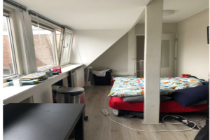 View room for rent in Leiden Van der Werfstraat, € 425, 10m2 - 381811. Interested? check out this room and leave a message!