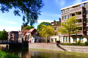 View apartment for rent in Dordrecht Elfhuizen, € 1495, 90m2 - 386796. Interested? check out this apartment and leave a message!