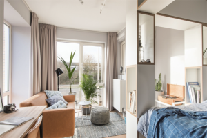 Te huur: Appartement Dalsteindreef, Amsterdam - 1