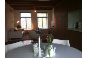 Bekijk appartement te huur in Den Bosch van der Does de Willeboissingel: Stijlvol appartement - € 1050, 65m2 - 327744