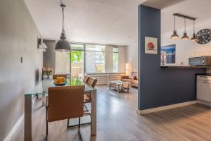 Te huur: Appartement Spinaker, Amsterdam - 1