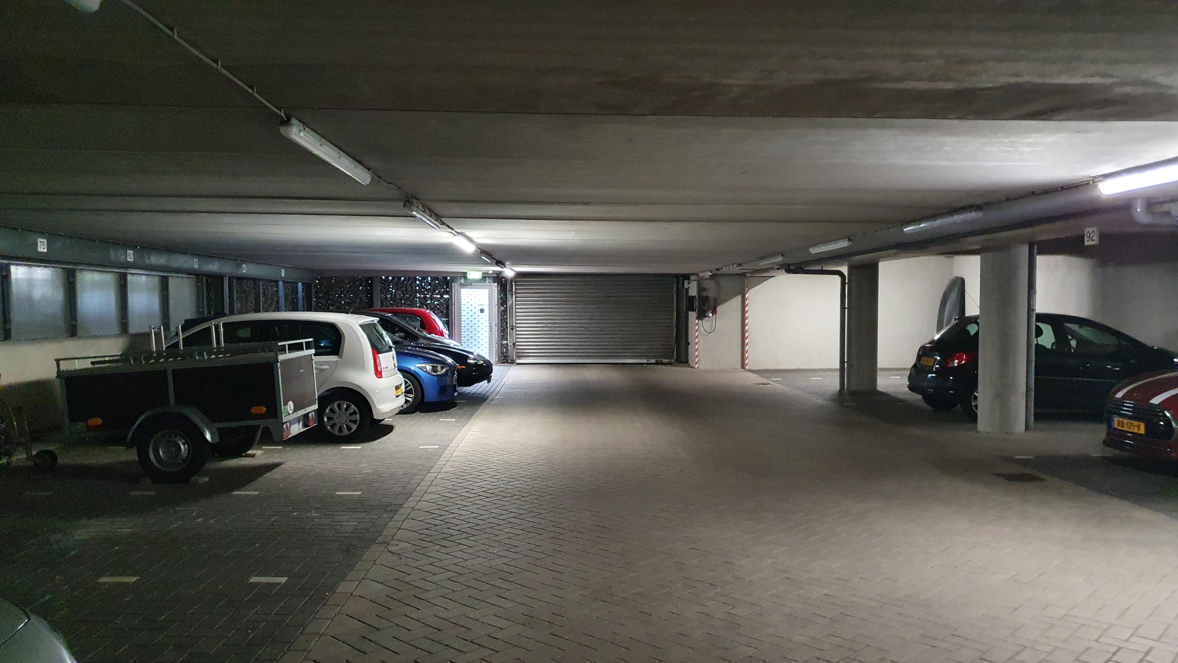 Te huur: Appartement Van Obdamstraat, Amersfoort - 21
