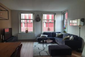Te huur: Appartement Nieuwstraat, Gouda - 1
