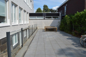 View studio for rent in Enschede Pluvierstraat, € 493, 30m2 - 387747. Interested? check out this studio and leave a message!